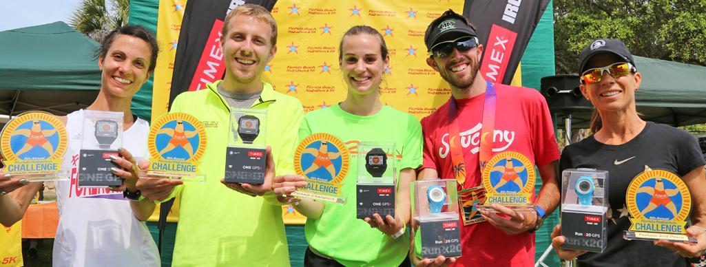 2015 Fort DeSoto beach half marathon
